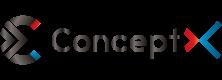 Concept X Logo