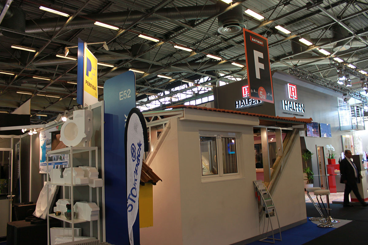 Batimat Paris 2017